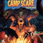 ScoobyDoo Camp Scare