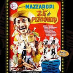 Mazzaropi: Zé do Periquito