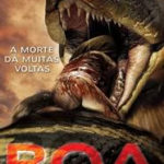 Boa: A Cobra Assassina