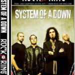 System of a Down Live at Rock Am Ring