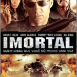 Imortal: The Lazarus Papers