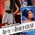 Amy Winehouse – Live in London