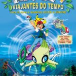 Pokemon 4 – Viajantes do Tempo