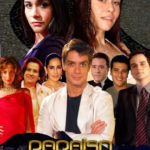 Novela: Paraiso Tropical