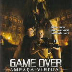 Game Over Ameaça Virtual