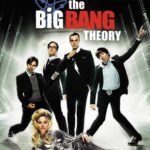 The Big Bang Theory – 4ª Temporada Completa