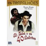 Os Trapalhoes – Ali Baba e os 40 Ladroes