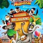 Os Pinguins de Madagascar: Feliz Dia do Rei Julien