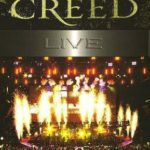 DVD Creed – Live