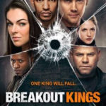 Breakout Kings 2ª Temporada
