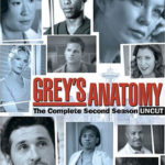 Grey's Anatomy 2ª Temporada