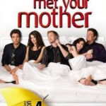 How I Met Your Mother 4ª Temporada