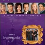 Friends 5ª Temporada