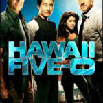 Hawaii Five-0 2ª Temporada