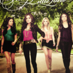 Pretty Little Liars 2ª Temporada