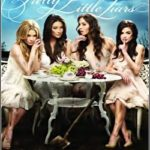 Pretty Little Liars – Todas Temporadas Completas