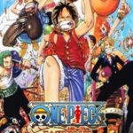 One Piece – East Blue Completo