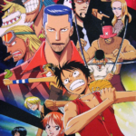 One Piece – Impel Down Completo