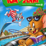 As Loucas Aventuras de Tom e Jerry – Vol. 2