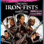 The Man With The Iron Fists UNRATED