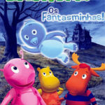 Backyardigans – Os Fantasminhas