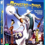 Download Um Monstro em Paris Dual Audio