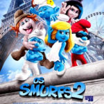 Download Os Smurfs 2 TS RMVB Dublado