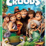 Download Os Croods DVDRip Dual Audio