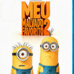 Download Meu Malvado Favorito 2 BDRip Dual Audio