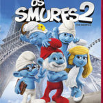 Os Smurfs 2 BDRip Dual Audio