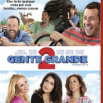 Gente Grande 2 BDRip Dual Audio