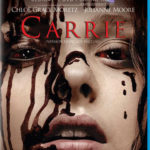 Carrie, A Estranha BDRip Dual Audio