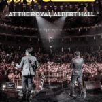 DVD Jorge e Mateus – At The Royal Albert Hall – Live In London 2013