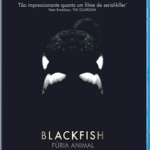 Blackfish: Fúria Animal BDRip Dual Audio