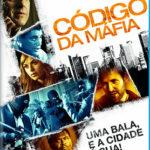 Código da Máfia BDRip Dual Audio