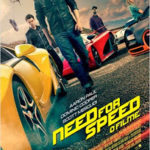 Need For Speed – O Filme BDRip Dual Áudio