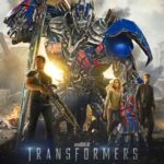 Transformers: A Era da Extinção BDRip Dual Audio