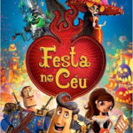 Festa no Céu Dual Audio