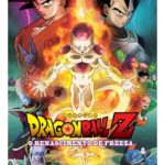Dragon Ball Z – O Renascimento de Freeza HDRip Dublado