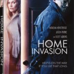 Home Invasion Dublado