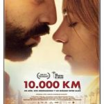 10.000 Km Torrent – DVDRip Legendado (2014)