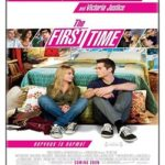 A Primeira Vez (The First Time) Torrent – BluRay Rip 720p Legendado (2012)