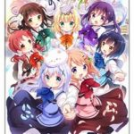 Gochuumon wa Usagi Desu ka S2 HDTV 720p Legendado – Torrent