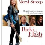 Ricki and the Flash – De Volta pra Casa Torrent – BluRay Rip 1080p Dual-Áudio 5.1 Download (2015)