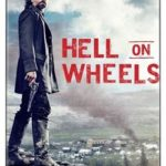Hell On Wheels 5ª Temporada – Torrent (2015) HDTV | 720p Legendado Download