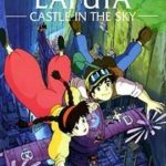 Laputa O Castelo no Céu BluRay 1080p DTS 2ch Legendado