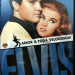 Amor à Toda Velocidade (1964) BRrip Blu-Ray 720p Dublado – Torrent Download