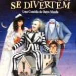 Os Fantasmas se Divertem (1988) Bluray 720p Dual Aúdio – Torrent Download