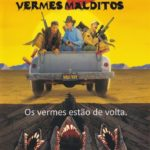 O Ataque dos Vermes Malditos (1990) Bluray 1080p Dublado – Torrent Download