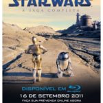 Star Wars – A Saga Completa Torrent (1977-2005) BRrip Blu-Ray 1080p 5.1 Ch Dublado Download